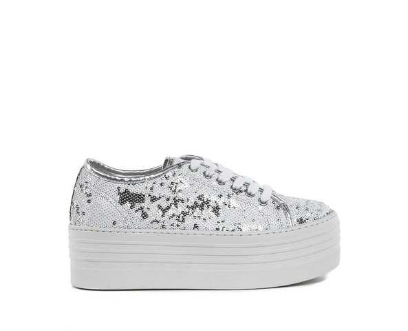 SCARPE SNEAKERS DONNA CULT ORIGINALE CLE102443 IGGY LOW 836 P/E SHOES 2016 NUOVO