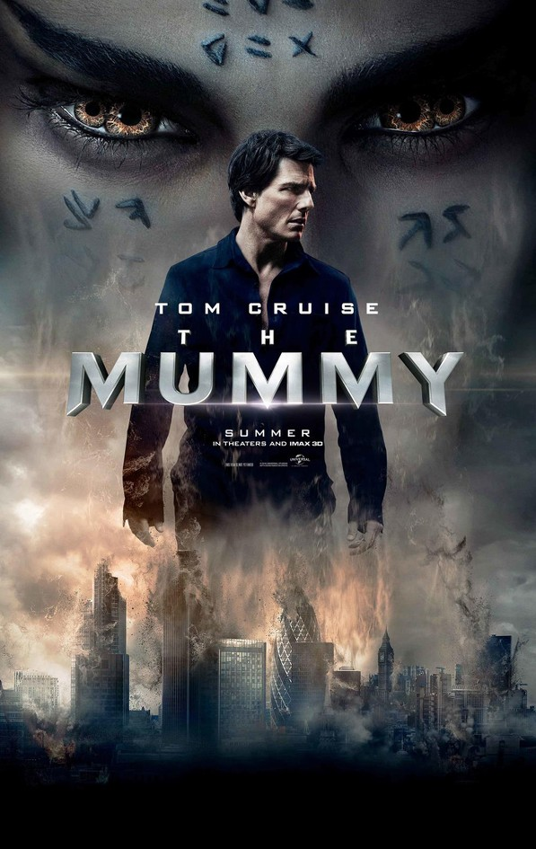 Η Μούμια (The Mummy) Poster