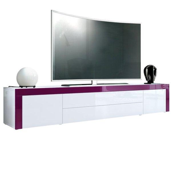 Umago mobile porta tv soggiorno sala hi fi dvd blu ray - Mobile porta tv mercatone uno ...