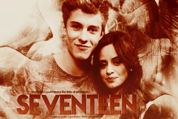 CF: Seventeen (MENDESPUTA)