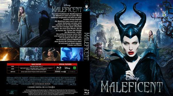 Malévola Torrent -BluRay Rip 1080p 3D Dual Áudio 5.1