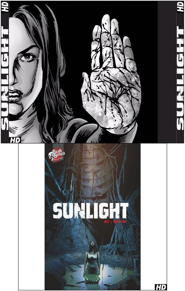 Sunlight [HD]  PDF PACK 2015