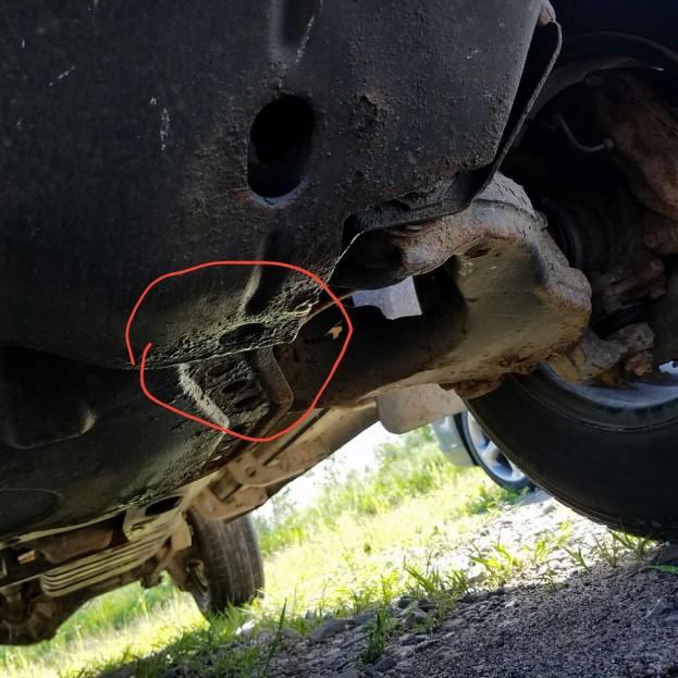 coolant leak - new to me 02 4runner - Toyota 4Runner Forum