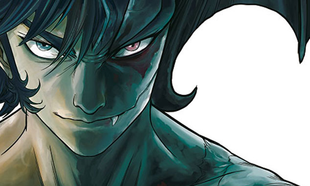 DEVILMAN VS HADES 1: SFOGLIA ON LINE