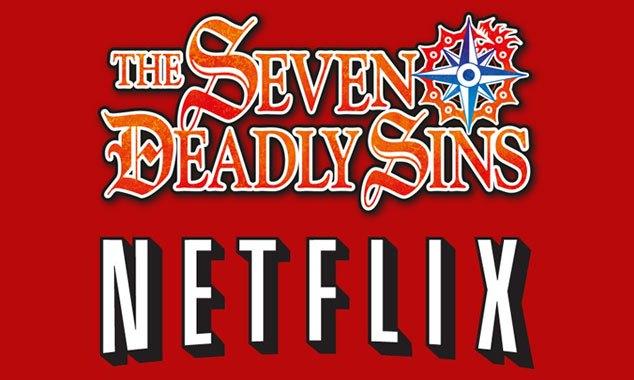 netflix the seven deadly sins