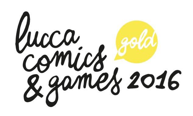 lucca comicsand games 2016