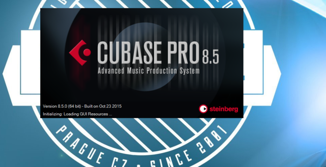 8 5 10 upgrade cannot find installed Cubase 8,5 - www