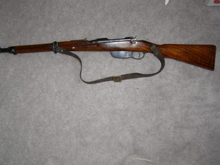 Steyr M95 Is this a good deal?