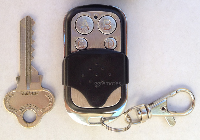 Gate Remote Control Suits Came Gate Opener No2 Cr 2016 433