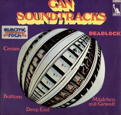 Download Can Soundtracks Pbthal 24 96 Vinyl Rip