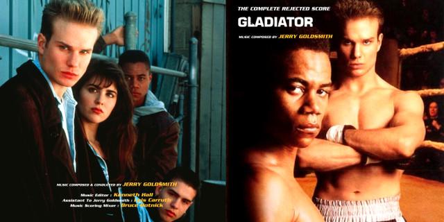 Gladiador: El desafío comienza