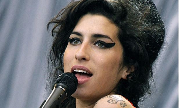 Foto 11 de Amy Winehouse