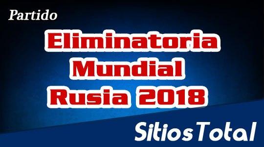 San Vicente vs Trinidad y Tobago en Vivo – Eliminatoria CONCACAF Mundial Rusia 2018