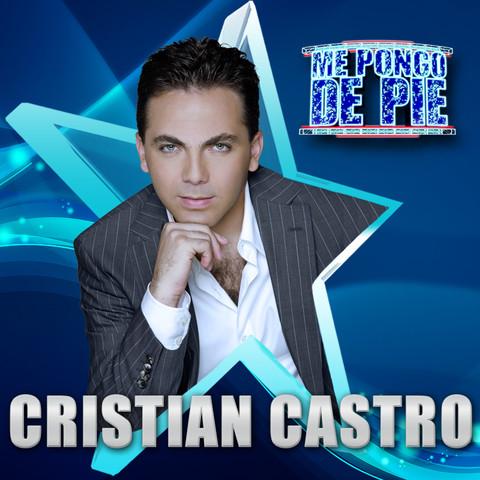 Cristian Castro en Me Pongo de Pie
