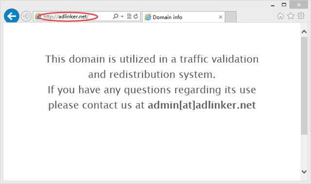 Adlinker.net