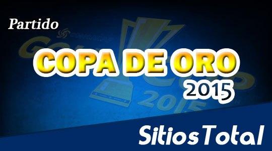 Guatemala vs México en Vivo – Copa de Oro 2015