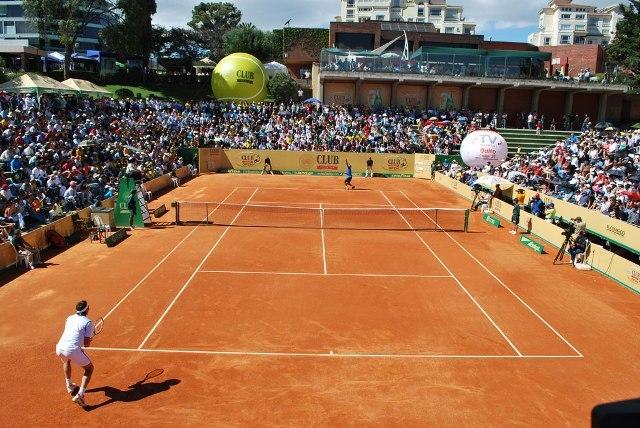 K. Anderson (RUS) vs J. Sock (USA) en Vivo – Western & Southern Open – ATP Worl Tour Masters 1000 – Miércoles 19 de Agosto del 2015