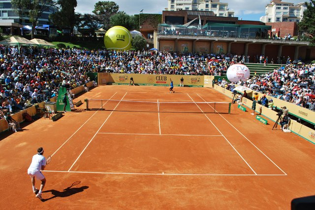 S. Querrey (USA) vs T. Robredo (ESP) en Vivo – Western & Southern Open – ATP Worl Tour Masters 1000 – Miércoles 19 de Agosto del 2015