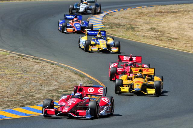 Indycar Pocono Raceway en Vivo – Domingo 18 de Agosto del 2019