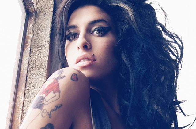 Foto 7 de Amy Winehouse