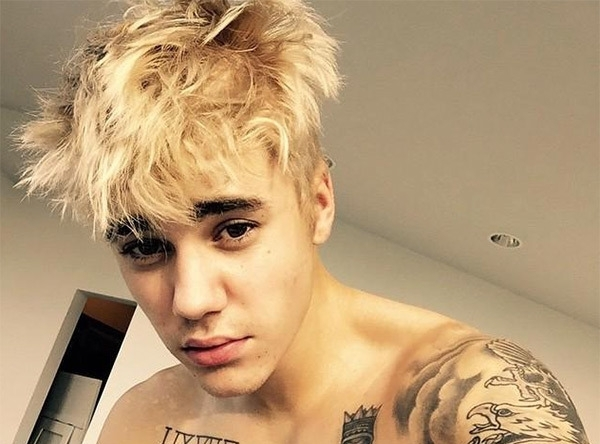 Justin Bieber Rubio 4