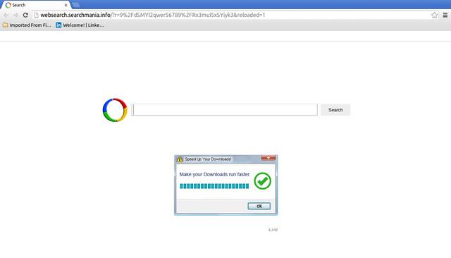 Websearch.SearchMania.info
