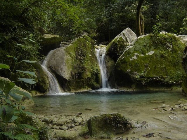 Parque Natural La Estanzuela