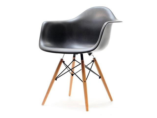 Plastikstuhl retro designklassiker stuhl designerstuhl for Plastik schalenstuhl