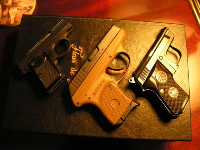 A shirt pocket pistol [Archive] - pistol-forum com