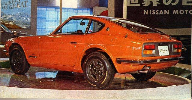 1969 Nissan S20 twin cam engine rebuild - GT-R Register