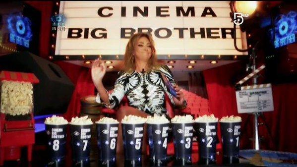 Taka-Taka, Rossana y Sargento nominados en Big Brother
