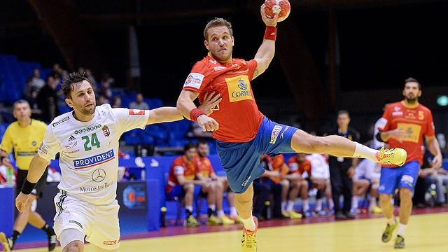 España vs Alemania en Vivo – Balonmano Campeonato De Europa Masculino – Sábado 11 de Enero del 2020