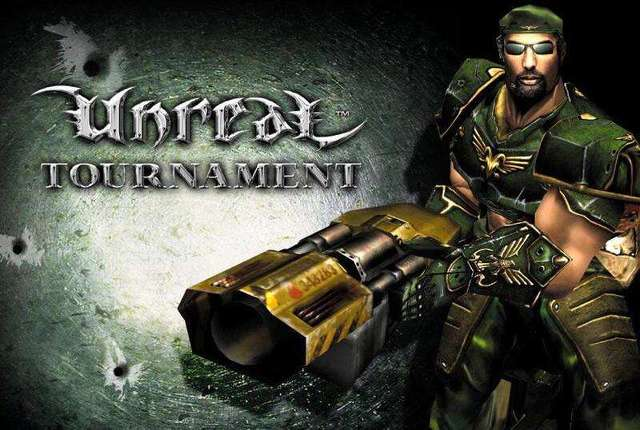 Unreal Tournament llega a ESL