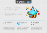 Ads by Browsers Apps