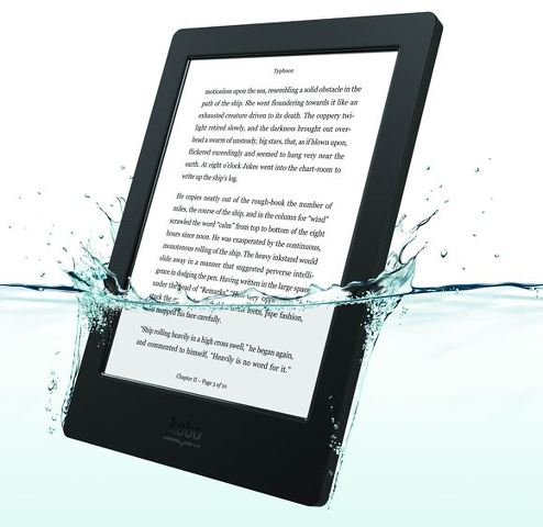 WTS: BNIB Kobo eReader- Buy the Best eReader that Protect