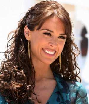 Jackie Bracamontes aclara rumores sobre romance con William Levy