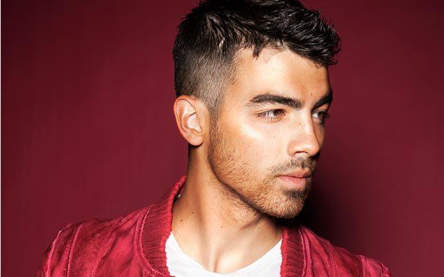 Joe Jonas – Biografia