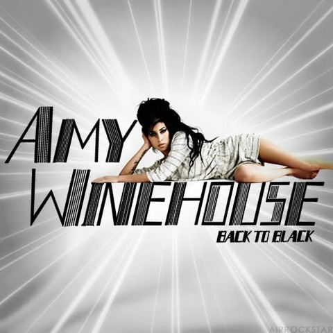 Discografia de Amy Winehouse