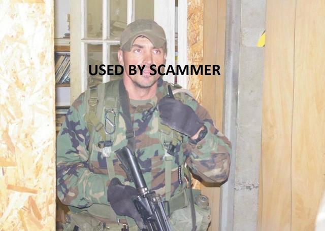 ScamWarners com View topic - Jim Scot, Facebook Romance Scammer