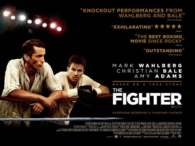 El peleador
