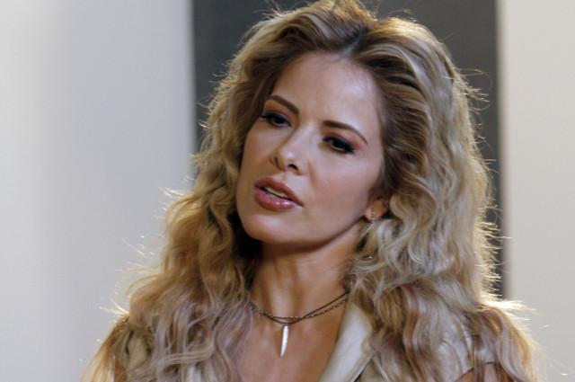 Gloria Trevi le gana demanda a Andrés Puentes por 10 millones
