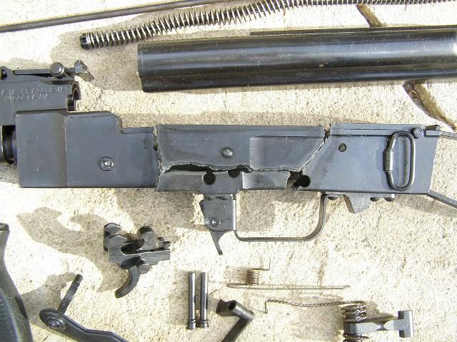 Numrich M70 parts kit