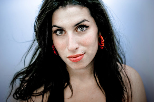 Foto 3 de Amy Winehouse