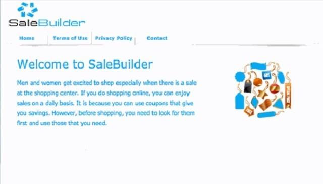 SaleBuilder