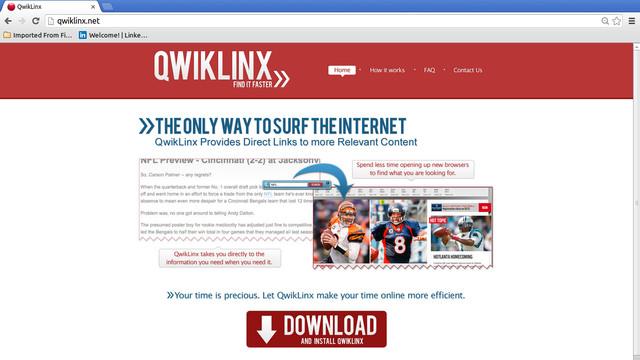 QwikLinx