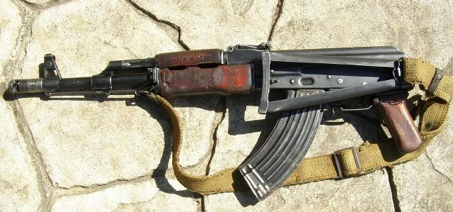 yugo Rpk barrel and kit? [Archive] - Gunboard's Forums