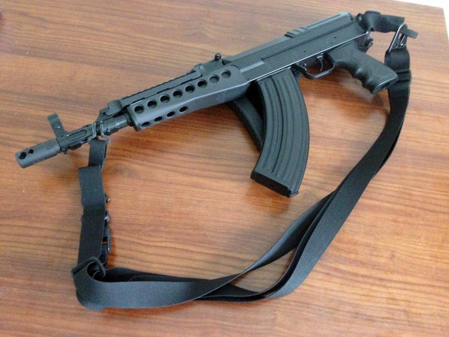 Lets see some Vz58's! - Page 2 - The AK Files Forums