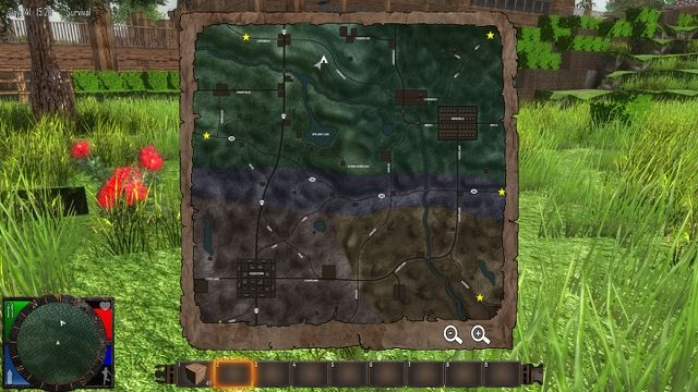 Soo, i came up with resetting the map without destroying my base