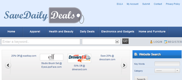 SaveDaily Deals