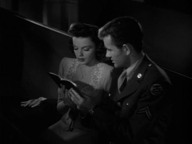 The Clock (1945) DVDRip [1,28GB] | Cinema of the World